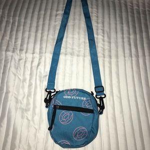 Usex Street Style Bag Bag Messenger & Shoulder Bag